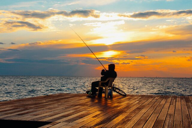 feeder pesca